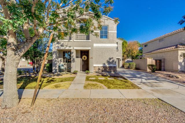 3895 S Angler Drive, Gilbert, AZ 85297 (MLS #5856915) :: Realty Executives