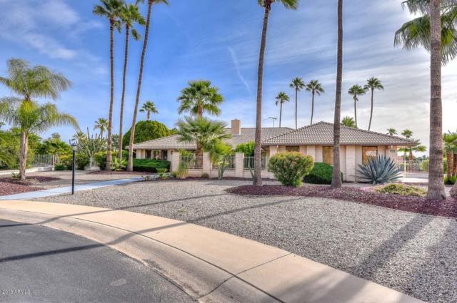 21003 N Thornill Drive, Sun City West, AZ 85375 (MLS #5856916) :: Realty Executives
