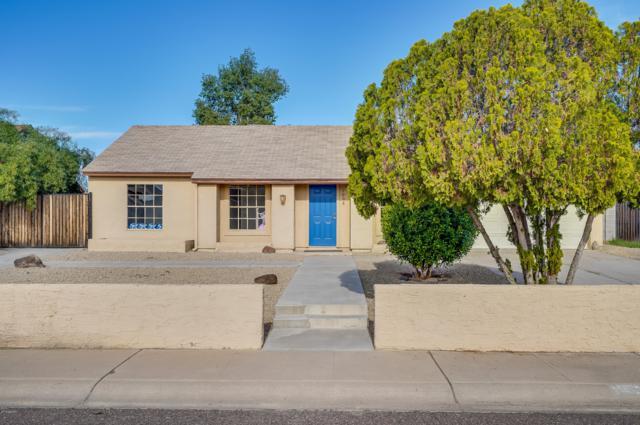 1008 W Ross Avenue, Phoenix, AZ 85027 (MLS #5856917) :: Realty Executives