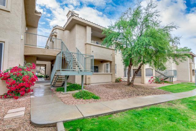 16013 S Desert Foothills Parkway #1110, Phoenix, AZ 85048 (MLS #5856919) :: Realty Executives