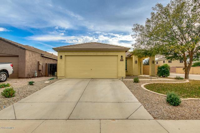 3133 W Belle Avenue, Queen Creek, AZ 85142 (MLS #5856928) :: The Kenny Klaus Team