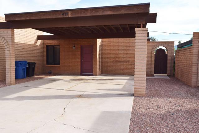 415 S Terry Lane, Tempe, AZ 85281 (MLS #5856933) :: Group 46:10