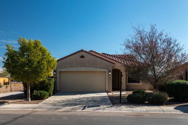 19297 N Piccolo Drive, Maricopa, AZ 85138 (MLS #5856934) :: Yost Realty Group at RE/MAX Casa Grande