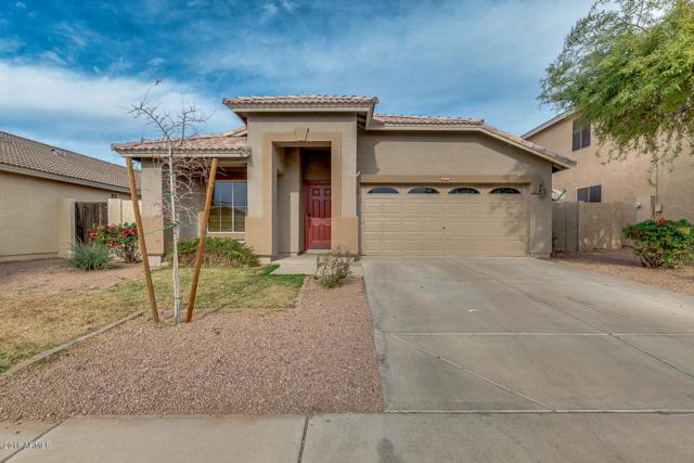 9820 E Knowles Avenue, Mesa, AZ 85209 (MLS #5856954) :: The Property Partners at eXp Realty