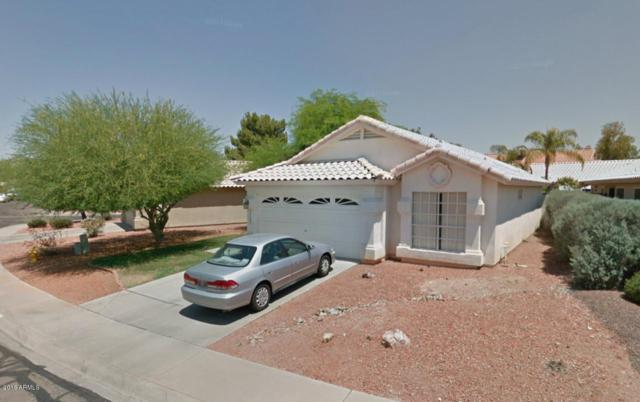 4146 E Silverwood Drive, Phoenix, AZ 85048 (MLS #5856956) :: Group 46:10