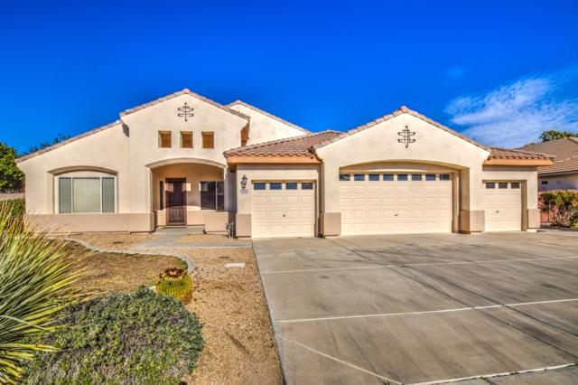8108 W Sands Drive, Peoria, AZ 85383 (MLS #5856965) :: The Laughton Team