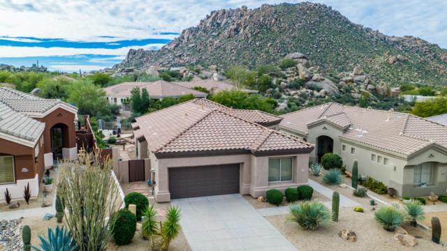 11471 E Quartz Rock Road, Scottsdale, AZ 85255 (MLS #5856969) :: Kepple Real Estate Group