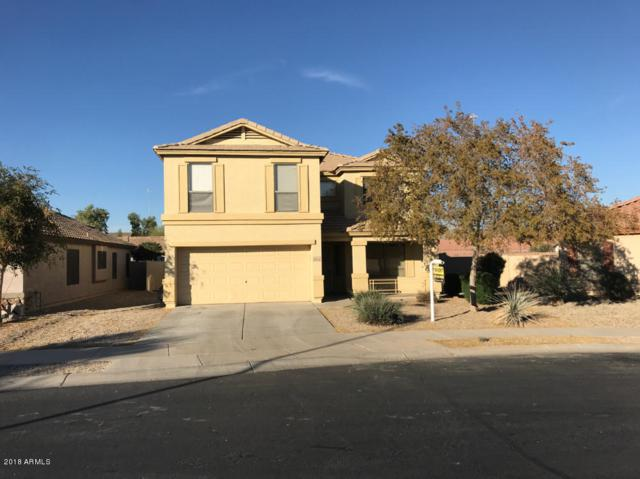 16654 W Culver Street, Goodyear, AZ 85338 (MLS #5856990) :: Kortright Group - West USA Realty
