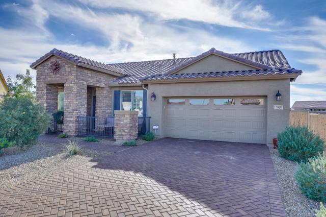 17907 W Deer Creek Road, Goodyear, AZ 85338 (MLS #5856997) :: Kortright Group - West USA Realty
