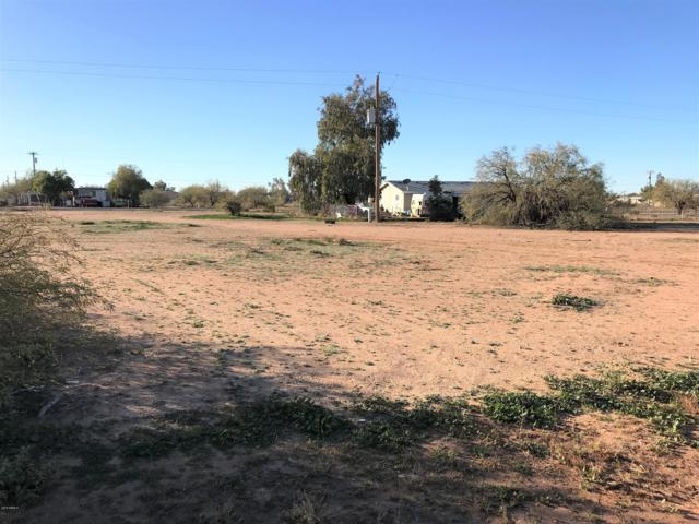 3165 W Madera Drive, Eloy, AZ 85131 (MLS #5857003) :: Yost Realty Group at RE/MAX Casa Grande