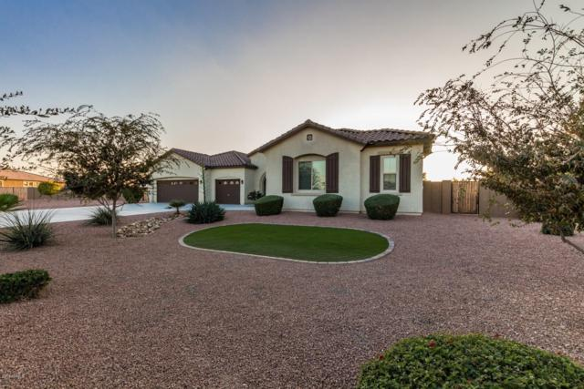 19723 E Willow Drive, Queen Creek, AZ 85142 (MLS #5857004) :: Yost Realty Group at RE/MAX Casa Grande
