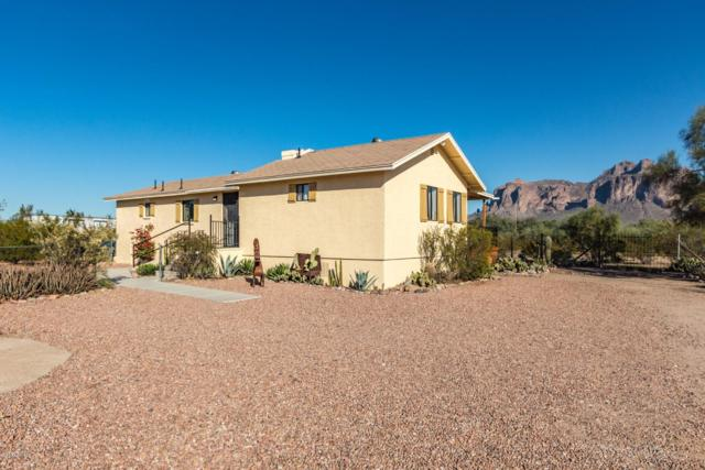 2686 E Foothill Street, Apache Junction, AZ 85119 (MLS #5857019) :: Yost Realty Group at RE/MAX Casa Grande