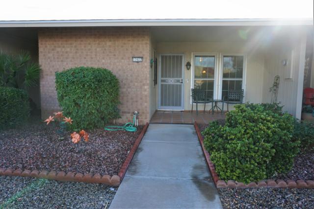 17027 N Del Webb Boulevard, Sun City, AZ 85373 (MLS #5857027) :: Occasio Realty