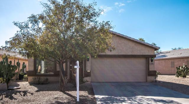 65 E Saddle Way, San Tan Valley, AZ 85143 (MLS #5857038) :: Yost Realty Group at RE/MAX Casa Grande
