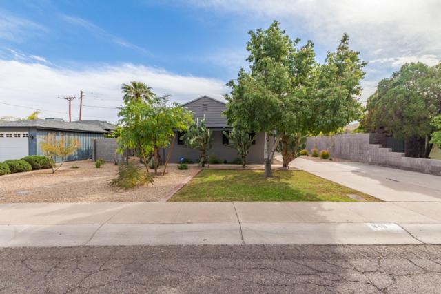 849 W Campbell Avenue, Phoenix, AZ 85013 (MLS #5857044) :: The Luna Team