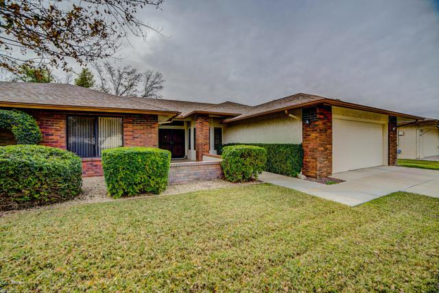 13031 W Blue Sky Drive, Sun City West, AZ 85375 (MLS #5857064) :: Desert Home Premier