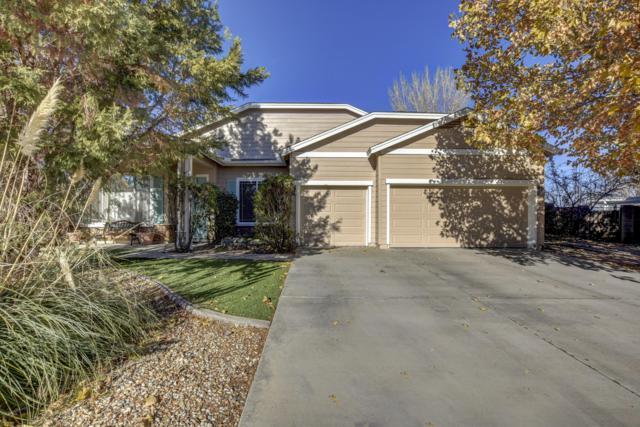 7500 E Circle Wagons Way, Prescott Valley, AZ 86315 (MLS #5857066) :: Conway Real Estate