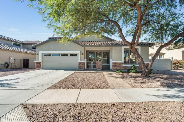 5928 S Inez Drive, Gilbert, AZ 85298 (MLS #5857085) :: The Kenny Klaus Team