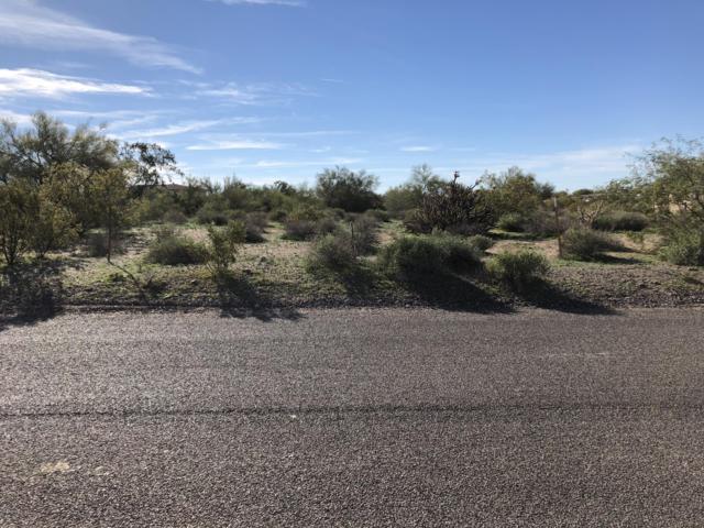 0 E Ashler Hills Drive, Cave Creek, AZ 85331 (MLS #5857087) :: Lifestyle Partners Team