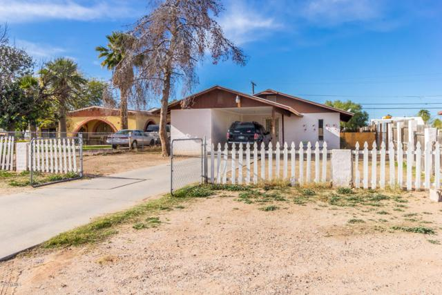 305 N Morrison Avenue, Casa Grande, AZ 85122 (MLS #5857097) :: Yost Realty Group at RE/MAX Casa Grande