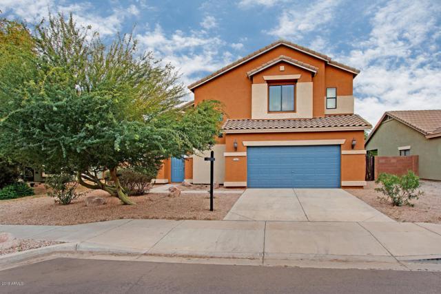 2547 W Burgess Lane, Phoenix, AZ 85041 (MLS #5857106) :: RE/MAX Excalibur