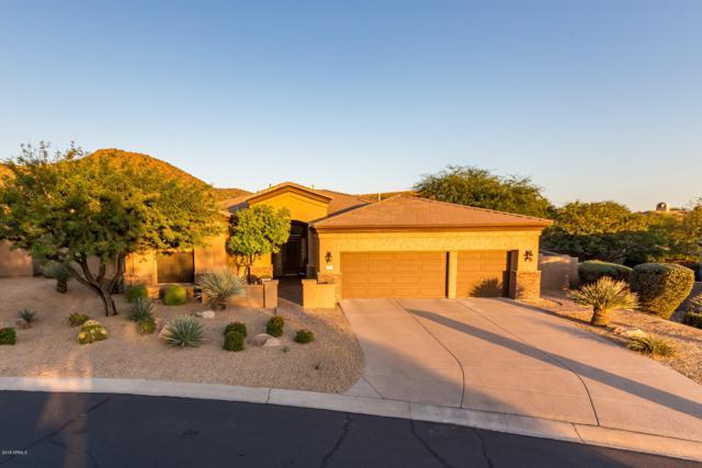 12819 N 114TH Way, Scottsdale, AZ 85259 (MLS #5857109) :: Occasio Realty