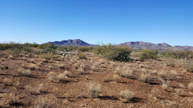 14500 S Date Creek Road, Congress, AZ 85332 (MLS #5857128) :: The Everest Team at eXp Realty