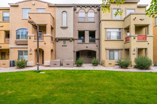 2402 E 5TH Street #1570, Tempe, AZ 85281 (MLS #5857130) :: The Daniel Montez Real Estate Group