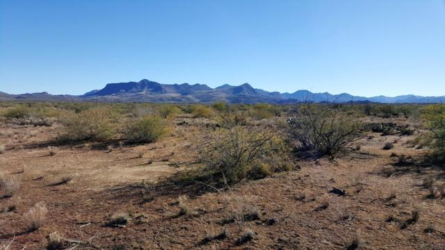 0 S Date Creek Road, Congress, AZ 85332 (MLS #5857135) :: Klaus Team Real Estate Solutions