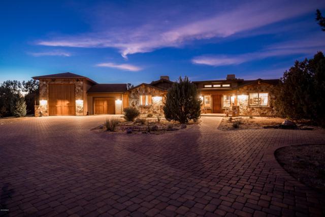 14780 N Agave Meadow Way, Prescott, AZ 86305 (MLS #5857146) :: Conway Real Estate