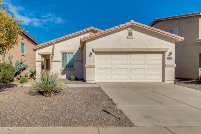 42570 W Capistrano Drive, Maricopa, AZ 85138 (MLS #5857147) :: Yost Realty Group at RE/MAX Casa Grande