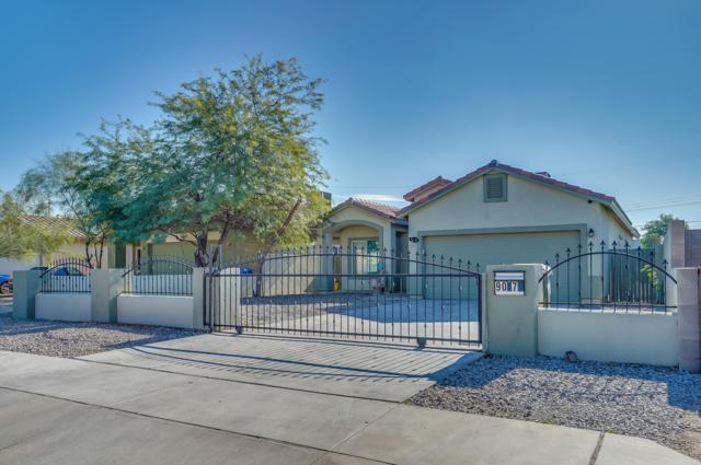 907 W Pima Street, Phoenix, AZ 85007 (MLS #5857167) :: RE/MAX Excalibur