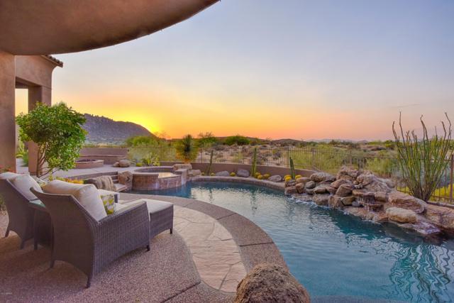12084 E Whispering Wind Drive, Scottsdale, AZ 85255 (MLS #5857169) :: Occasio Realty