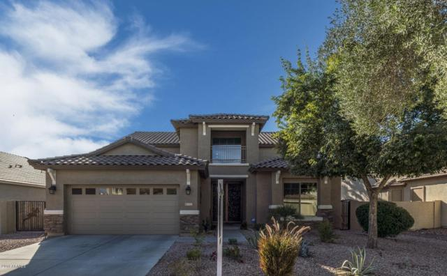 3525 E Eleana Lane, Gilbert, AZ 85298 (MLS #5857188) :: Kortright Group - West USA Realty