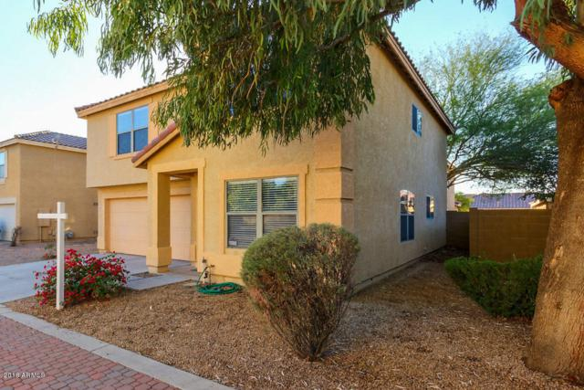 6092 S Bell Place, Chandler, AZ 85249 (MLS #5857203) :: The Kenny Klaus Team