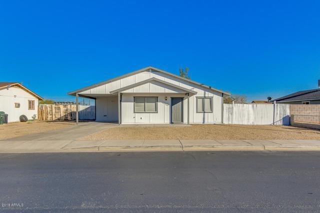 13409 N El Frio Street, El Mirage, AZ 85335 (MLS #5857205) :: Devor Real Estate Associates