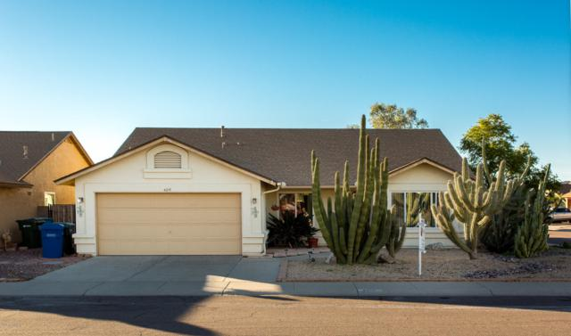 4217 W Villa Linda Drive, Glendale, AZ 85310 (MLS #5857206) :: The Jesse Herfel Real Estate Group
