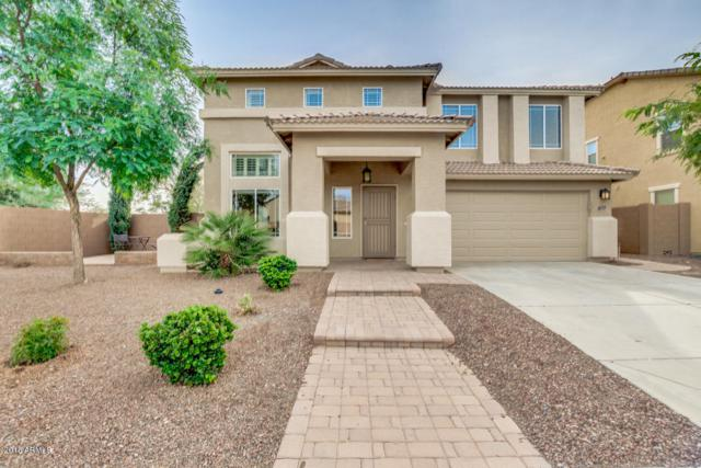 16717 W Monroe Street, Goodyear, AZ 85338 (MLS #5857214) :: Kortright Group - West USA Realty