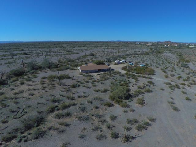 27750 N 155TH Avenue, Surprise, AZ 85387 (MLS #5857217) :: Kepple Real Estate Group