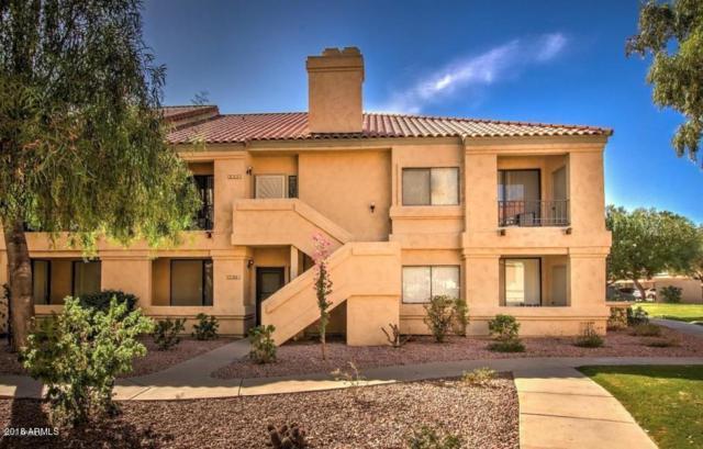 9708 E Via Linda #2303, Scottsdale, AZ 85258 (MLS #5857221) :: Team Wilson Real Estate