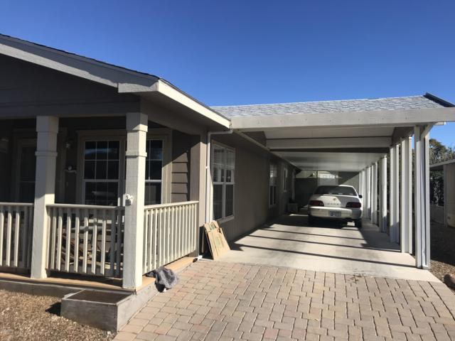 6960 W Peoria Avenue #227, Peoria, AZ 85345 (MLS #5857225) :: Kortright Group - West USA Realty
