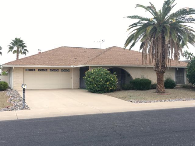 13322 W Prospect Drive, Sun City West, AZ 85375 (MLS #5857238) :: Desert Home Premier