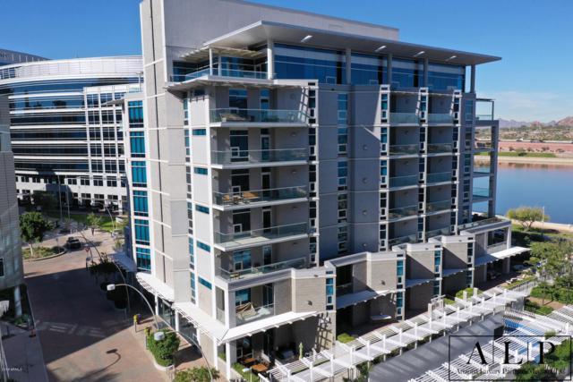 120 E Rio Salado Parkway #601, Tempe, AZ 85281 (MLS #5857239) :: Lux Home Group at  Keller Williams Realty Phoenix