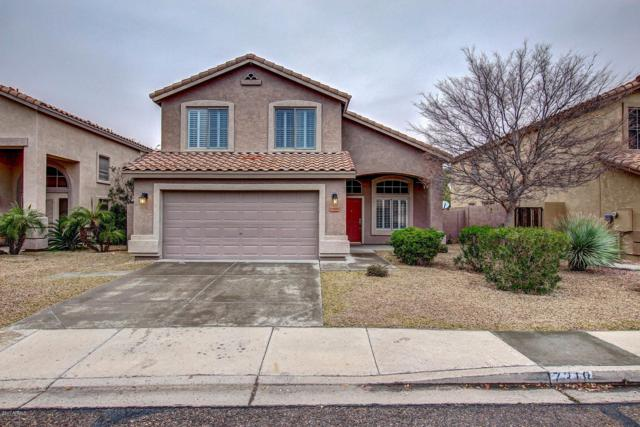 7318 W Mohawk Lane, Glendale, AZ 85308 (MLS #5857254) :: Occasio Realty