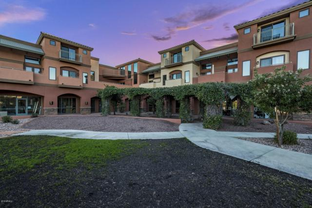 12625 N Saguaro Boulevard #201, Fountain Hills, AZ 85268 (MLS #5857261) :: The Daniel Montez Real Estate Group