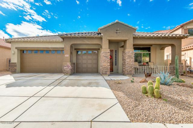 4333 E Hashknife Road, Phoenix, AZ 85050 (MLS #5857270) :: Kelly Cook Real Estate Group