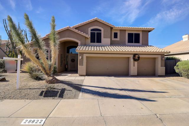 29822 N 51ST Place, Cave Creek, AZ 85331 (MLS #5857296) :: Lifestyle Partners Team