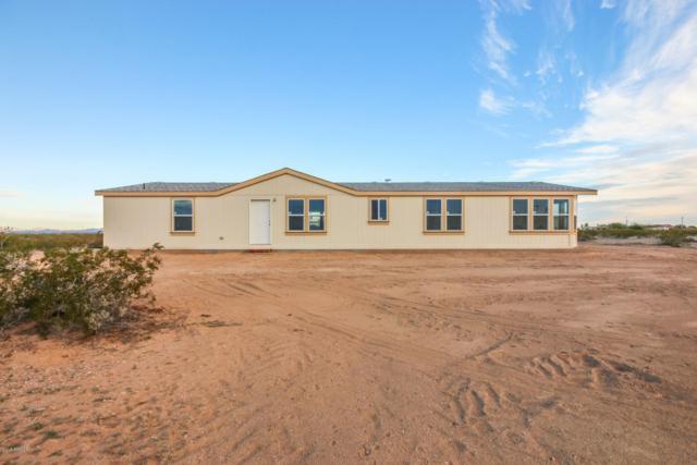 38410 W Latham Street, Tonopah, AZ 85354 (MLS #5857299) :: Arizona 1 Real Estate Team