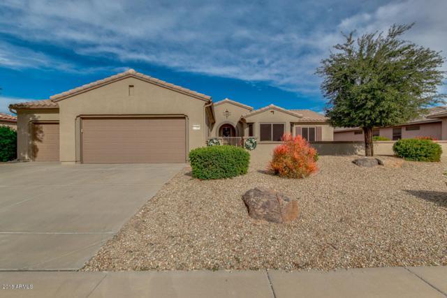 17166 W Gable End Lane, Surprise, AZ 85387 (MLS #5857321) :: Riddle Realty