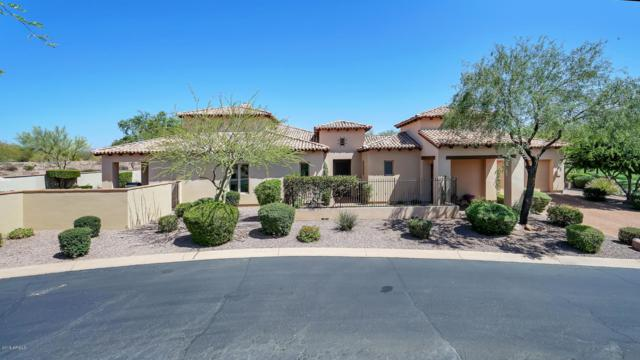 2769 S Lookout Ridge, Gold Canyon, AZ 85118 (MLS #5857326) :: The Pete Dijkstra Team